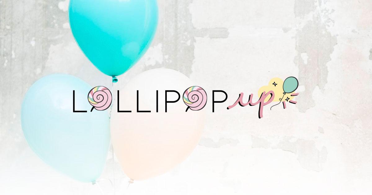 LollipopUp